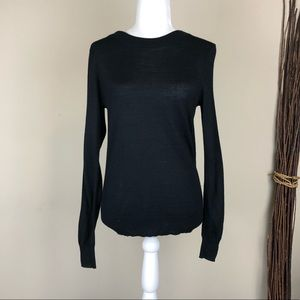 J. CREW FACTORY | Long Sleeve Pullover Sweater XS